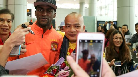 China tantea a Benítez antes de que la poderosa Superliga se ponga en marcha