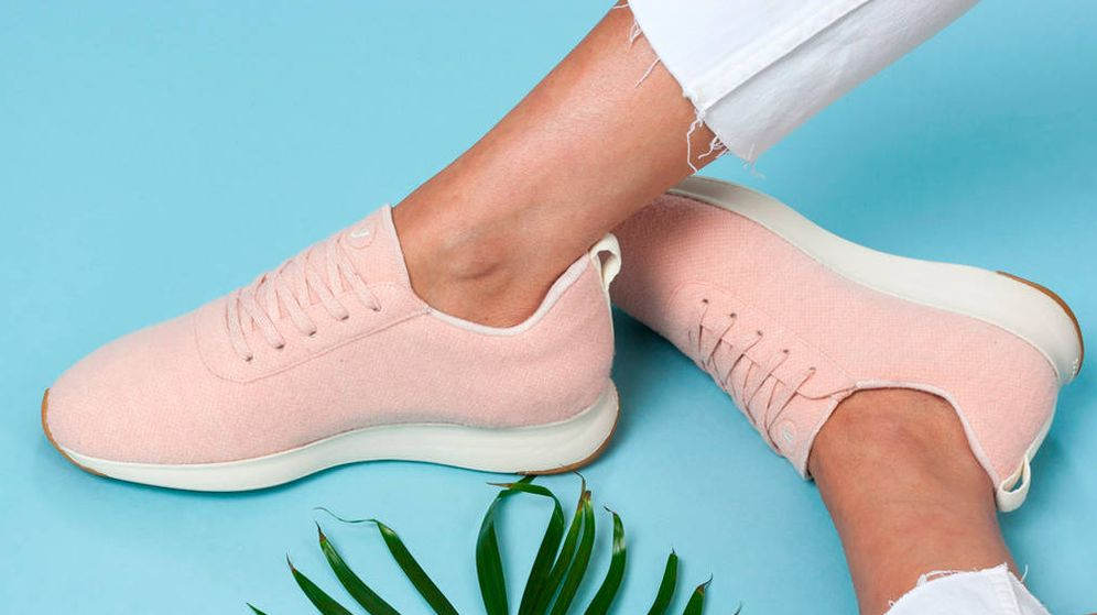 Foto: Las zapatillas Yuccs están consideradas como las más cómodas del mundo