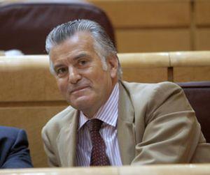 El Supremo eleva al Parlamento el suplicatorio para Bárcenas y Merino