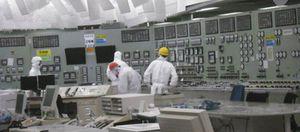 Evacuados los trabajadores del reactor 2 de Fukushima-1