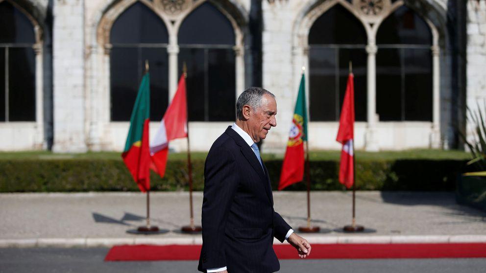 Marcelo Rebelo de Sousa, el presidente que cambió la forma de liderar Portugal