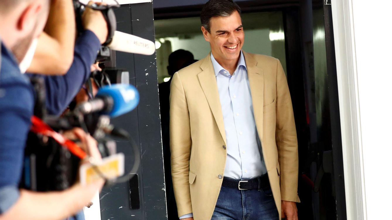 El PSOE mete en el congelador los pactos para reelegir a Sánchez hasta pasado el 26-M