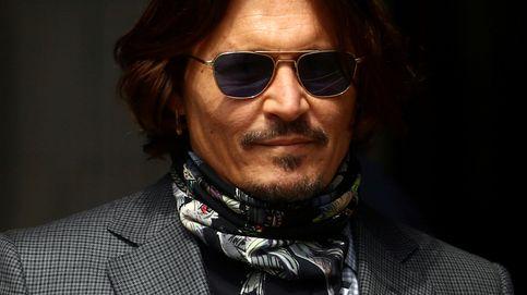 Johnny Depp rebaja el precio de su pueblo francés tras fracasar dos veces en su venta