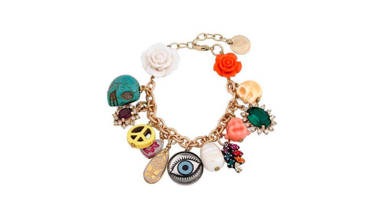 2d3b9a1d8f1e Reina Letizia: Collares, pulseras y pendientes, 20 piezas que ...
