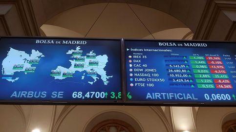 El mercado respira: euro, petróleo y prima de riesgo vuelven a niveles de marzo