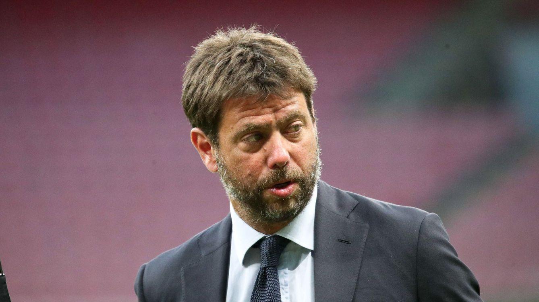 La Juventus cae más de un 11% tras la marcha de los clubes ingleses de la Superliga