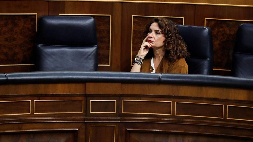 El Congreso aprueba los Presupuestos tras la tramitación más rocambolesca