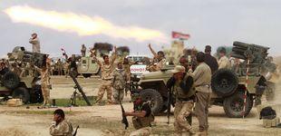 Post de Irán acaricia su gran objetivo en Siria: el corredor terrestre hasta el Mediterráneo