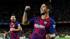 La encrucijada de Luis Suárez: ¿hay un recambio para el 9 del Barça?