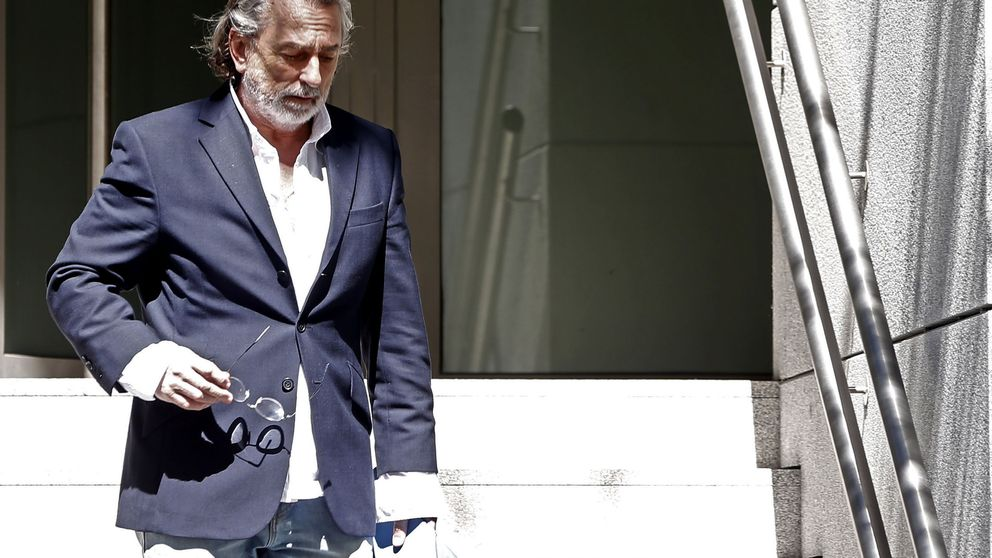 Correa entrega 2,2M y asegura que contará todo en el juicio de la Gürtel