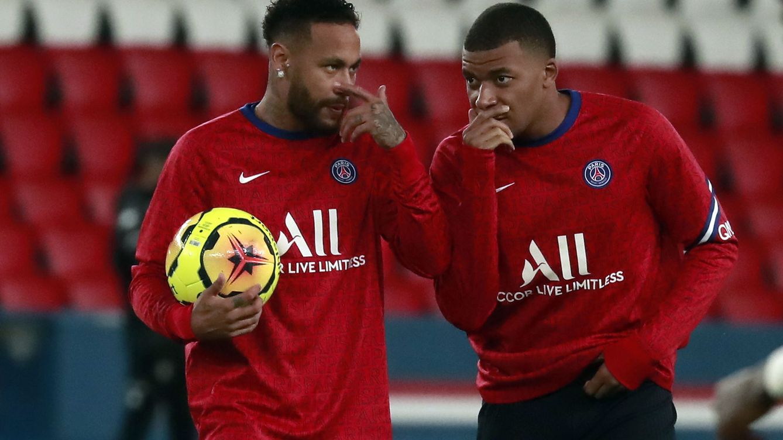 Roures pone en jaque a Neymar y Mbappé al retrasar un pago de 172 millones