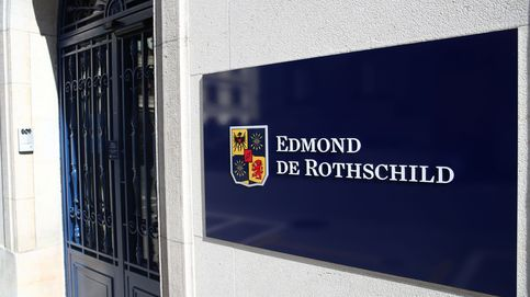 Fallece el barón Benjamin de Rothschild, presidente de Edmond de Rothschild