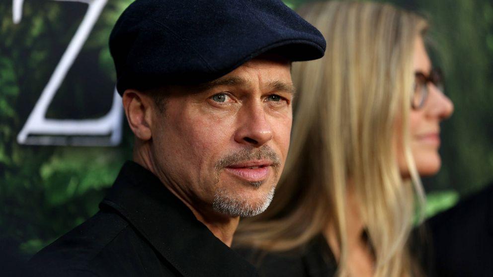 Brad Pitt y Charlize Theron, ¿nueva pareja de Hollywood?