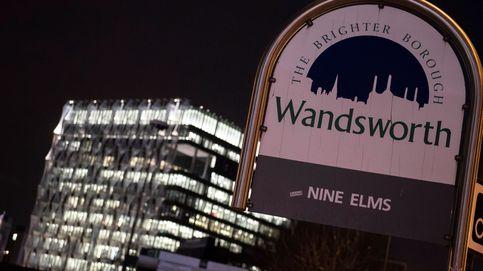 Apertura de la nueva embajada de EEUU en Londres