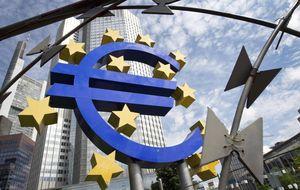 La banca española pedirá al menos 34.000 millones de euros al BCE
