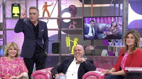 Competencia multa a Mediaset por publicidad encubierta en 'Sálvame'