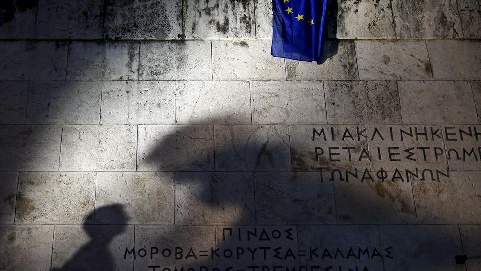 El día más largo para Grecia: ¿Acabará Syriza siendo el 'partido del corralito'?