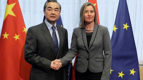 La UE y China celebran una cumbre trascendental marcada por la desconfianza
