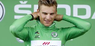Post de Kittel aparece desde atrás para ganar su tercera etapa del Tour