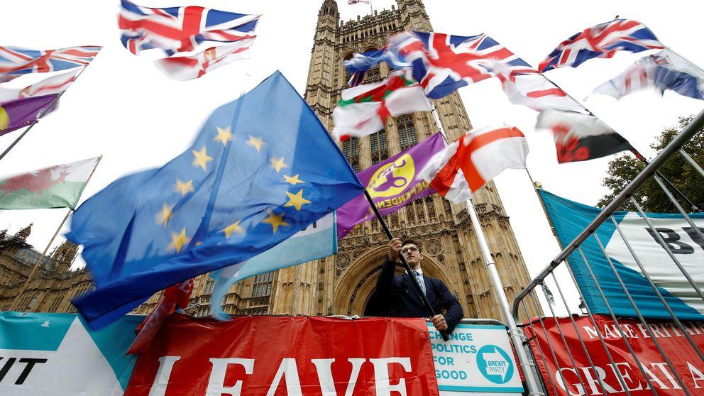 La UE se prepara para conceder a Reino Unido 3 meses de prórroga en el Brexit