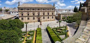 Post de Escápate ya a Úbeda, el pueblo de Jaén con más palacios que la Casa de Alba