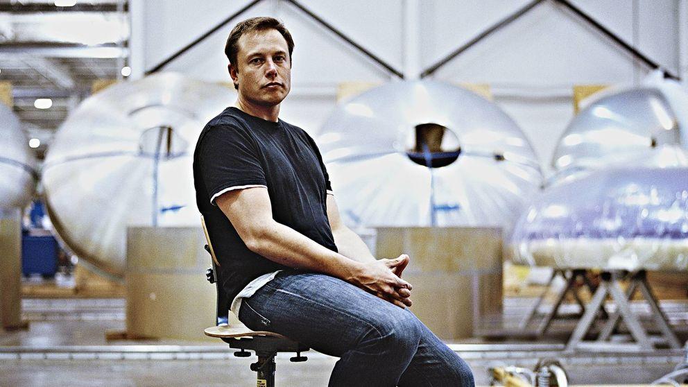 Juergas, paneles y 'software': así nació el millonario sueño solar de Elon Musk