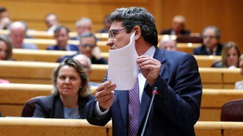 Escrivá enfila los salarios de los directivos de mutuas: sin mujeres y hasta 245.000 €