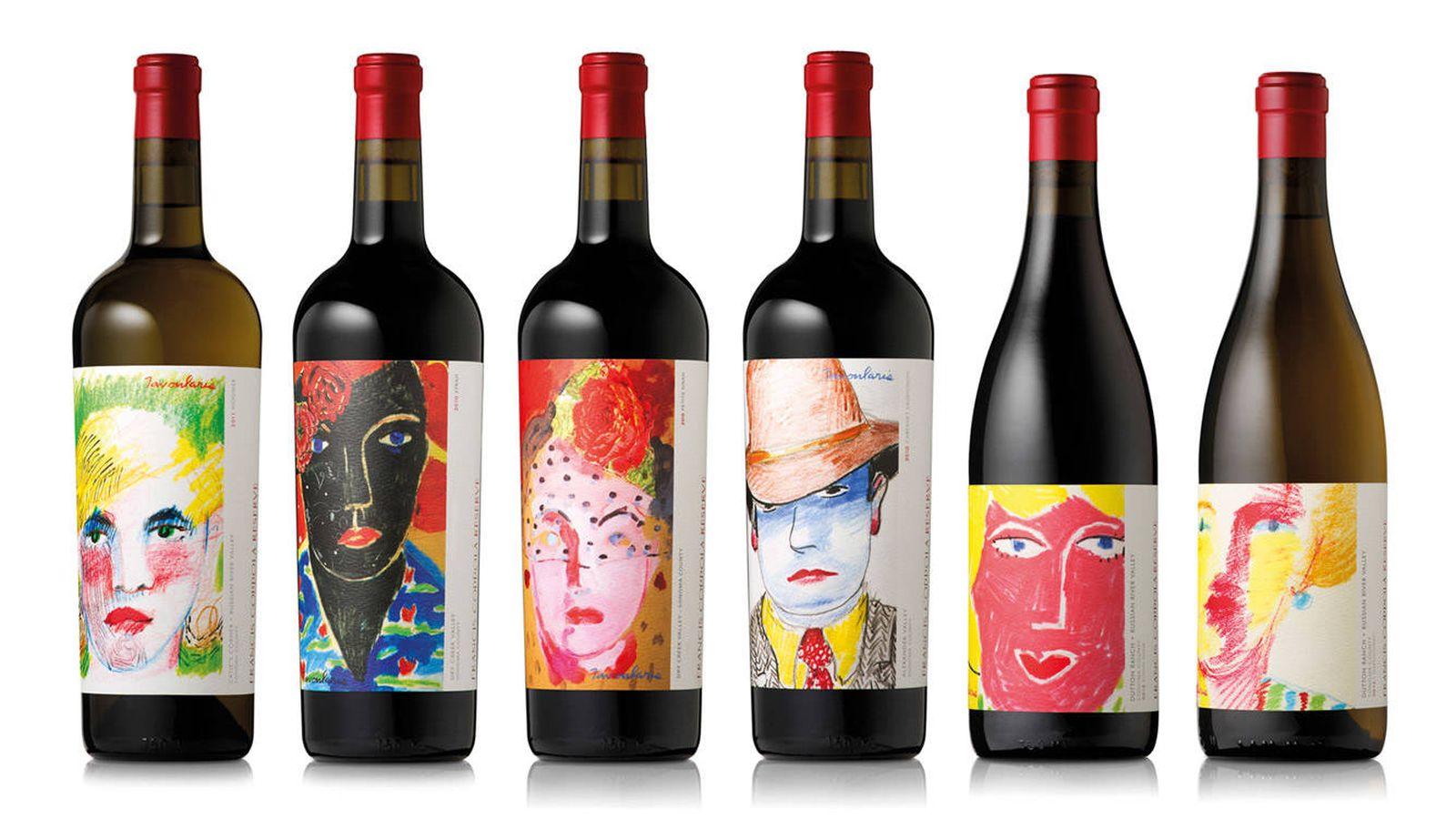 Resultado de imagen para las mejores etiquetas de productos argentinas