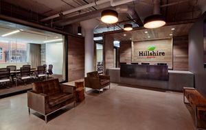 Hillshire se dispara un 22% tras la oferta de compra recibida por Pilgrim's Pride