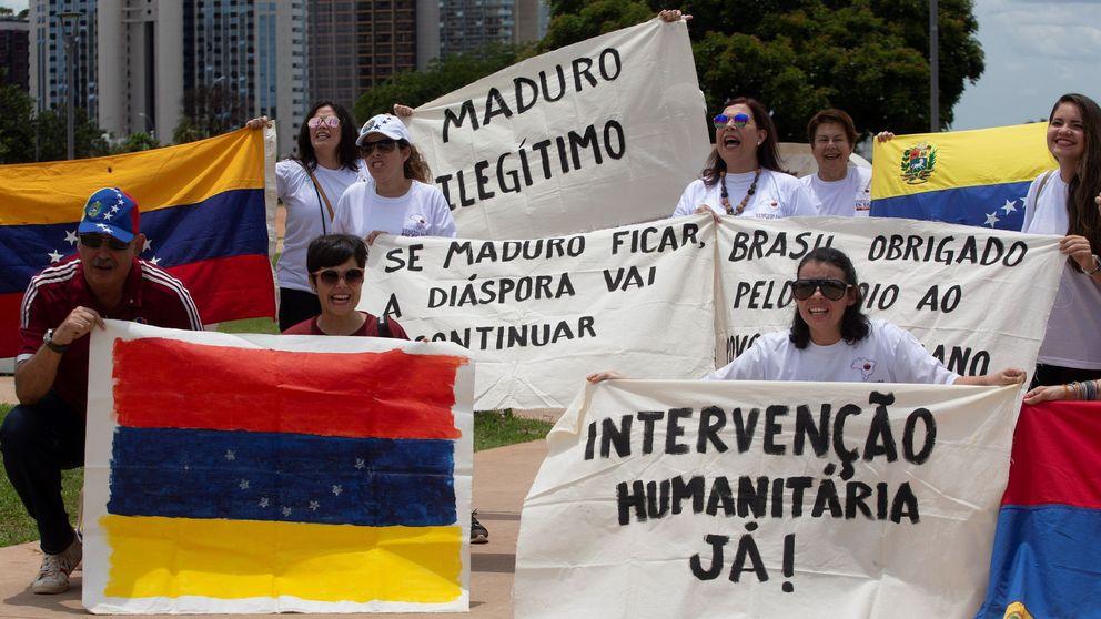 Guaidó pone fecha a su próximo gran paso contra Maduro en Venezuela: 23-F