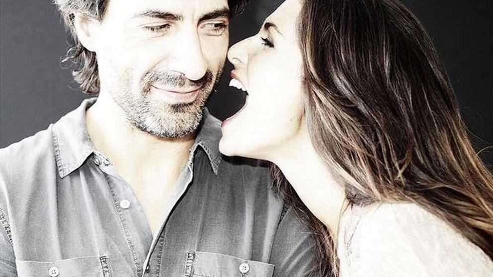 Nuria Roca celebra su 15º aniversario de boda con el periodista Juan del Val