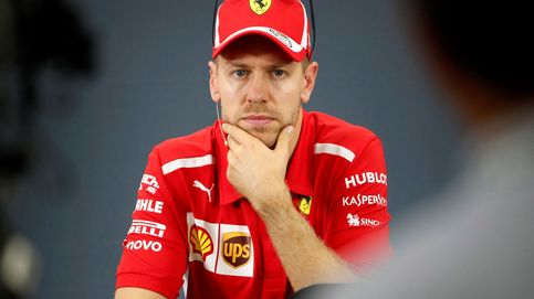 Tengo un plan para ganar el Mundial: el guion secreto de Vettel para obrar un milagro