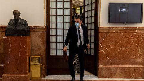 Desazón en el PSOE por los tiros en el pie y el acoso del PP: No nos luce la gestión