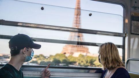 Francia propone una cuarentena voluntaria a los viajeros de fuera de la UE