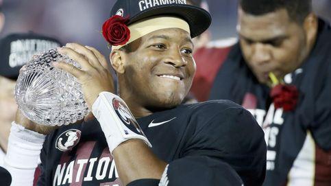 Winston, el conflictivo quaterback que se convirtió en la nueva joya de la NFL