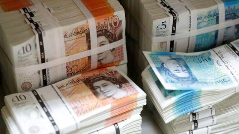 El Banco de Inglaterra explora el lanzamiento de la libra digital