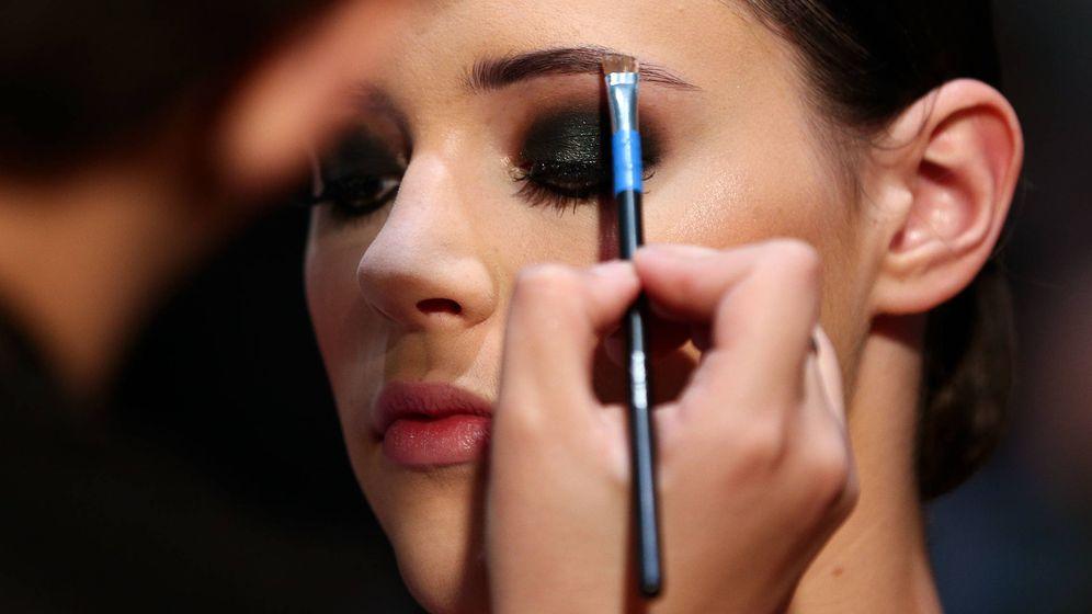 Foto: Strobing: técnica de maquillaje. (Getty).
