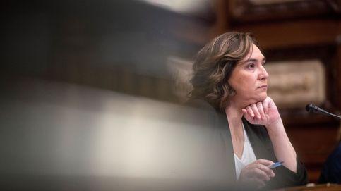 Colau saca a Aena del capital de Barcelona Regional para eludir la prevaricación
