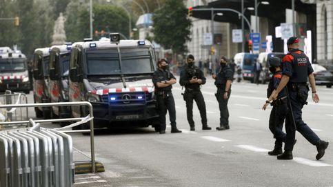 El Govern propone restar un euro a cada 'mosso' para pagar una sospechosa fundación