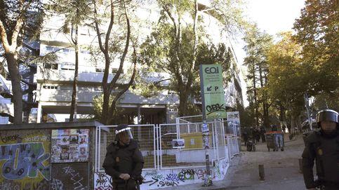 'El Johnny', Monedero, cadáveres: la UCM paraliza sus grandes polémicas