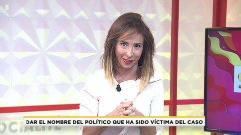 Patiño tumba la excusa de Chabelita tras su plantón a Isabel Pantoja y Kiko Rivera