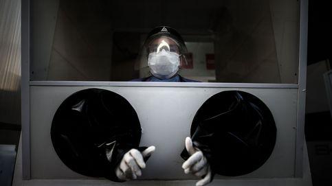 Primeras infecciones gripe-covid del otoño: ¿qué pasa si tienes ambos virus a la vez?