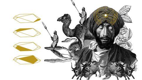 ¿Es su héroe un genocida? El 'Atlas del bien y del mal' de Tsevan Rabtan