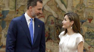 Doña Letizia acierta con la versión veraniega de un antiguo Varela