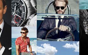 Guía para comprarte un reloj