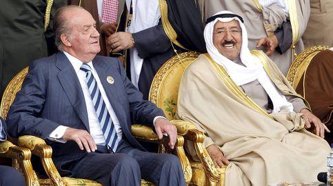 Muere el emir de Kuwait, amigo de don Juan Carlos y anfitrión de sus viajes con Corinna
