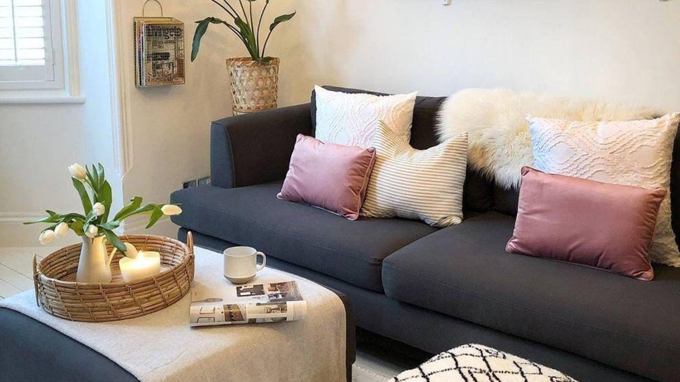 Primark nos inspira para crear rincones con encanto en casa de forma fácil y barata