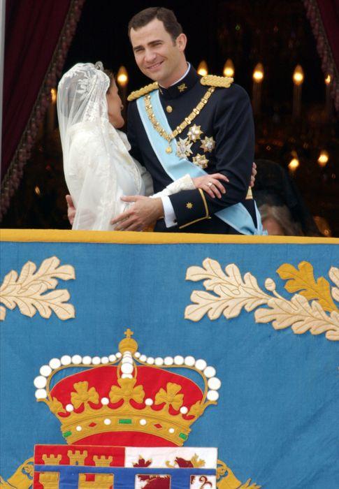 Foto: ¿Es el matrimonio moderno una inversión económica? (Corbis)