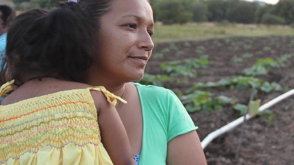Cáritas Española recibe un premio por su labor en Nicaragua