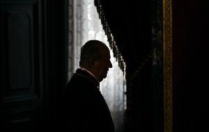 Demanda de paternidad: 7 claves en la ruta judicial de Juan Carlos I